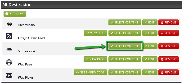 select_content